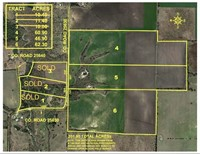 Texas Acreage Land for Sale - Lamar County