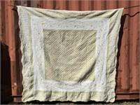 Quilts Auction