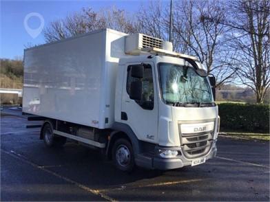 2014 DAF LF150 at TruckLocator.ie