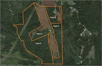 227 Acres Farm/Hunting Real Estate Auction - Switzerland Co.