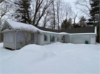 OLO 10 Acre Chesterton Real Estate Auction - $49,900 Min Bid