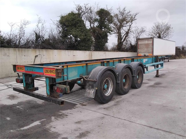 2007 M&G SKELLY at TruckLocator.ie