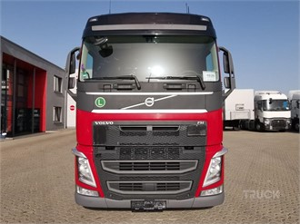 Volvo Fh New Or Used Trucks For Sale