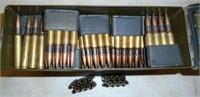 ESTATE GUN AUCTION