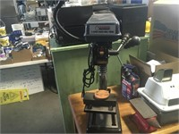 COUNTY LINE AUCTIONS MACHINE SHOP AND INDUSTRIAL TOOLS