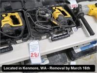 KENMORE CONSTRUCTION EQUIPMENT, FIRE DEPT SURPLUS - ONLINE A