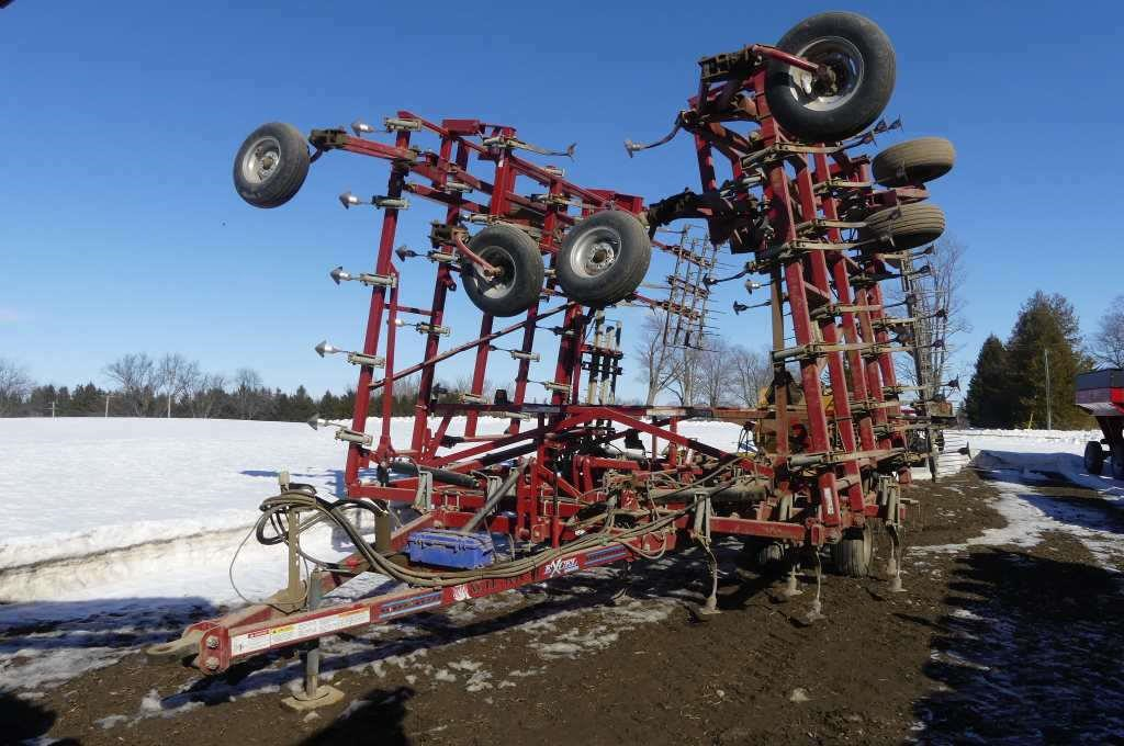 Wilrich 47ft Excel Series Cultivator