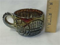 210308 - Antique Glassware, Pocket Knives, Ladies Boots Onli
