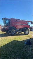 Calvin Jones Farm Machinery Estate Auction