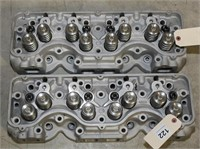 George Racing, Tools, Engines, Parts