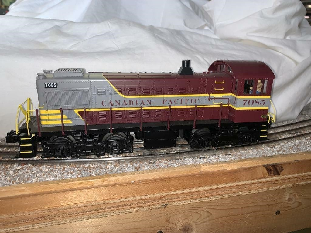 """Big Brad"" Markosky Train Estate Part I"