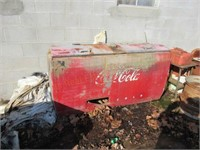 210304 - Farm Equipment Chickens Feeders Online Only