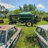 Spring 2021 Farm Estate & Consignment