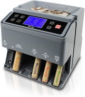 Cassida C300 Professional USD Coin Counter