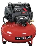 Porter-cable Oil Free Pancake Air Compressor
