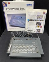Sima Color Writer Plus