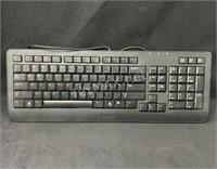 (2) Dell Keyboards