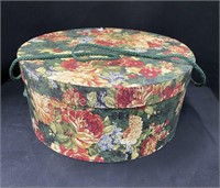 Floral Storage Box