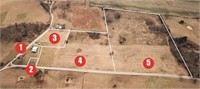 41+/- ACRES - CLASSIC CARS - COLLECTIBLES - LIVE & ONLINE!
