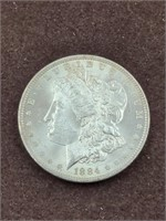 Rare Coin and Currency Auction | Ending 3-07-21