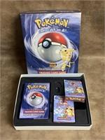 1999 Pokemon Trading Card Game
