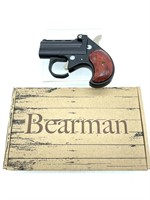 Bearman Big Bore Guardian, .38 Special- NIB