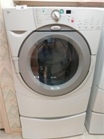 Whirlpool Duet Washing Machine