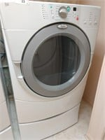 Whirpool Duet Clothes Dryer