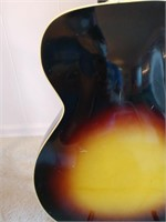 Vintage National Acoustic Guitar
