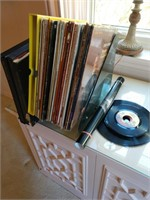 Records and Holder