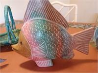 Decorative Fish Assortment