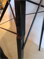 Ironing Board, Iron, Drying Rack, Vacuum