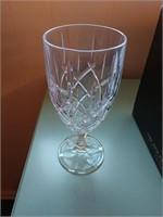 Gorham Full Lead Crystal Glass set of 8
