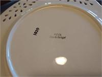 RCCL Decorative Serving Plates