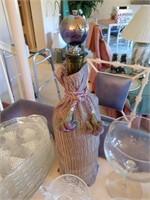 Assorted Glass Dishware