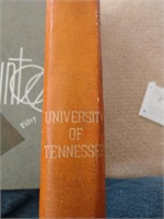 1949 University of Tennessee Annual