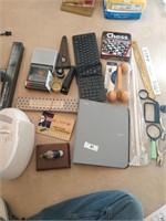 Miscellaneous Office Knick Knacks