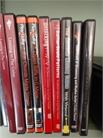 Musical Instructional DVDs for Guitars