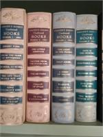 Reader's Digest Condensed Books