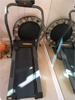 Weslo Cadence ex12 Treadmill and More