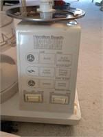 Blender, Food Processer, Foreman Grill