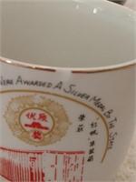 Assorted Oriental Knick Knacks