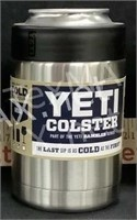 (1) 12 Oz Yetti Colster