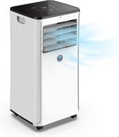 Smart Portable Air Conditioner
