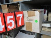 CHARLES OLIVER & SON ONLINE AUCTION
