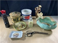 Amazing items keep coming-Vintage, antique, collectible more
