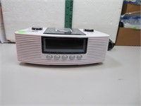 Mind Scapes Alarm Clock AM-FM and Sounds Therapy