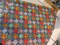 """VERY NICE 70"""" Round Tablecloth"""