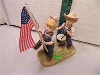 "Denim Days Fourth of July 5&1/2"" x 5&1/2"""