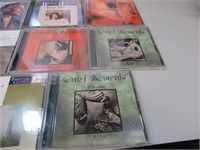 11 CD's Loreena Mckennitt and more